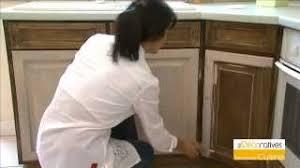 peindre un meuble de cuisine peinture tendance cuisine les décoratives sur produitsdeco