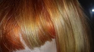 Washing Hair After Coloring Red - bleach london i saw red hair dye review jayne kitsch