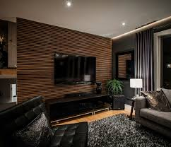 Wood Interior Wall Paneling Tv Wall Panel U2013 35 Ultra Modern Proposals Decor10 Blog