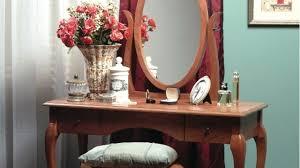 coiffeuse pour chambre une gracieuse coiffeuse pour la chambre rénovation bricolage