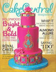 Cake Decorating Magazine Issues Cake Central Magazine Volume 4 Issue 5 Pdf U2013 Cake Central