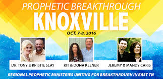 prophetic breakthrough knoxville u2014 knoxville tn caris
