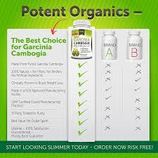 amazon com pure garcinia cambogia extract 95 hca capsules