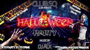 halloween party club sq 2016 40 3rd st passaic nj 07055 music by