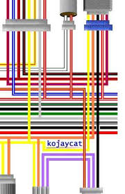 royal enfield colour wiring diagrams