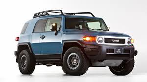 Next Fj Cruiser The Toyota Fj Cruiser Will Die Next Year
