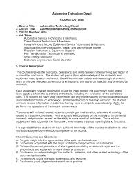 cover letter maintenance mechanic resume template maintenance