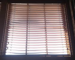 Where To Buy Wood Blinds Faux Wood Blinds Aren U0027t They All The Same New Orleans La