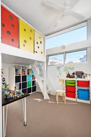 richardson architect a colourful bedroom elaine richardson designs the light filled