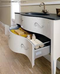 fiora vivaldi designer freestanding bathroom furniture collection