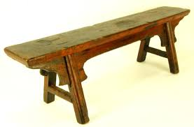 furniture small rustic outdoor wood bench nice small wooden