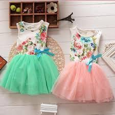 free today floral tutu dress for girls u2013 emerta