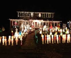 where to see westchester u0027s best christmas lights wee westchester
