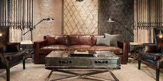 Restoration Hardware Living Rooms Peaceful Inspiration Ideas 6 Restoration Hardware Living Room