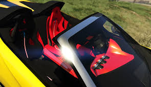 ferrari j50 interior ferrari f60 america add on hq template gta5 mods com
