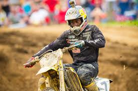 pro motocross results james stewart in the ama pro motocross 2014