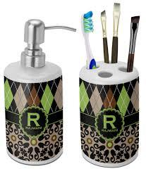 Mosaic Bathroom Accessories Sets by Mosaic Bathroom Accessories Home Design