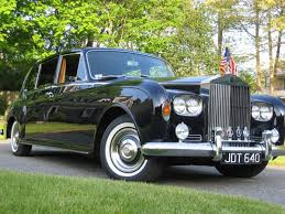 roll royce thailand 1964 rolls royce phantom v for sale 1838772 hemmings motor news