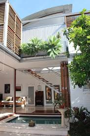 interior design wood ideas modern courtyard building excerpt