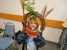native plant society florida florida native plant society blog native plant wreath making