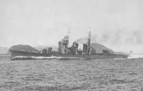 Flag Carrier Of Japan Japanese Cruiser Nachi Wikipedia