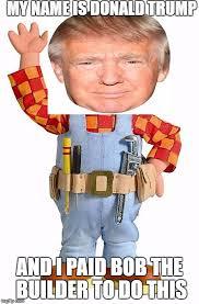 Meme Builder - bob the builder memes imgflip