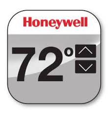 Total Connect Comfort Honeywell Honeywell Wi Fi Programmable Thermostat Rth6580wf1001w1