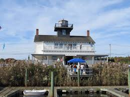 the tuckerton seaport is haunted for halloween surf city nj