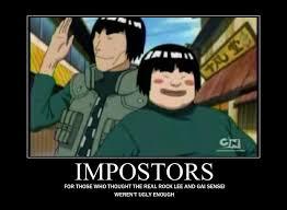 Poster Meme - demotivational poster image 520955 zerochan anime image board