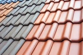 Roof Tile Colors History And Long Future Of Roof Tiles