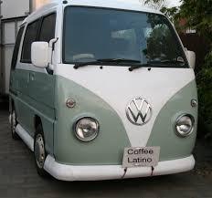 subaru microvan subaru samba coffee van coffee latino the market leader in