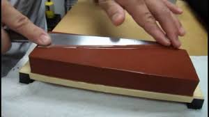 sharpening stones for kitchen knives how to sharpen knives top 3 ways to sharpen kitchen knives