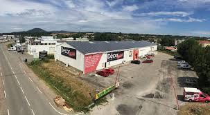 commercial building decor discount project brighten solar co