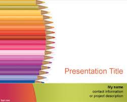 free education powerpoint templates teacher resources free