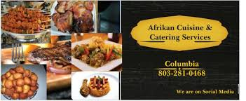 cuisine mobile afrikan cuisine mobile catering services home