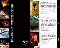chambre des metiers lozere annuaire des artisans d de lozère i atelier chatersèn