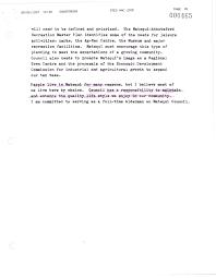 bureau ex utif hearing may 12 1997