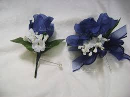 How To Make Corsages And Boutonnieres Wedding Corsage Ebay