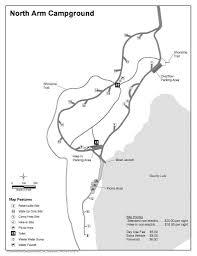 Honeyman State Park Map North Arm Cg Map Camp Sites Oregon Pinterest Camping Cabins