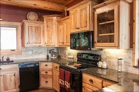 Cabinet Wood Types Dark Alder Kitchen Cabinets Dark Brown Granite Kitchen