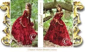 chantal mallett bridal couture bespoke ballgown silhouette