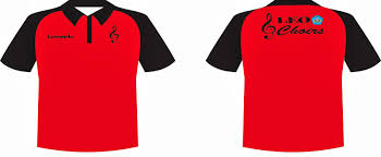 desain baju kaos hitam polos hanung s world contoh desain baju polo shirt kelompok paduan suara