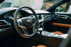 the all new 2017 cadillac ct6 plug in electromotivela