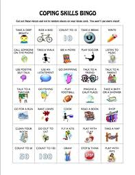 Coping Skills For Anxiety Worksheets Got A Coping Strategy That You Find It Reachout