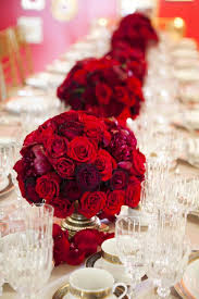 Red Roses Centerpieces 53 Best Wedding Reception Ideas Images On Pinterest Marriage