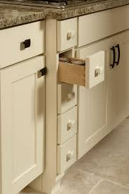 spice drawer cabinets built in kitchen cabinet storage