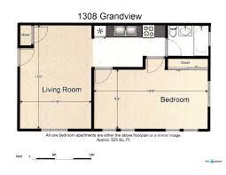 2 Bedroom Apartments In Champaign Il 1 Bedroom Apartment 1308 Grandview Dr Champaign Il Hunsinger