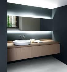 Bathroom Mirror With Lighting Bathroom Mirror With Lights Jamiltmcginnis Co