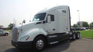 2015 t680 kenworth for sale 2014 kenworth t680 76 u0027 commercial truck sleeper for sale stock