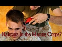 yourube marine corp hair ut grooming standards in the marine corps youtube